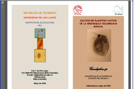 CULTIVO DE PLANCTON NATIVO DE LA ORINOQUIA