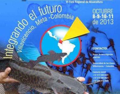 Memorias 4° Conferencia LatinoAmericana de Cultivo de Peces Nativos -XIX Jornada Acuicultura IALL- 2013 (Parte 1 de 2)